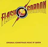 Flash Gordon: Original Soundtrack Music