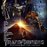Transformers: Revenge of the Fallen: The Album