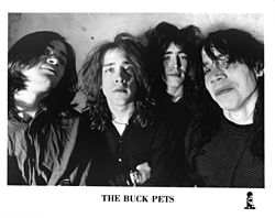 The Buck Pets