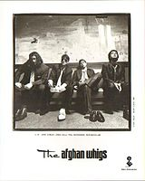 The Afghan Whigs