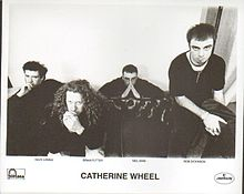 Catherine Wheel
