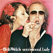 Sentimental Lady