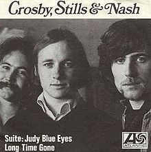 Suite: Judy Blue Eyes