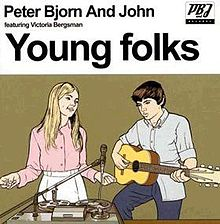 Young Folks