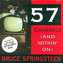 57 Channels (And Nothin' On)