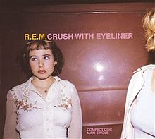 Crush with Eyeliner