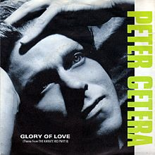 Glory of Love