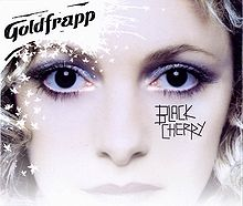 Black Cherry / Utopia