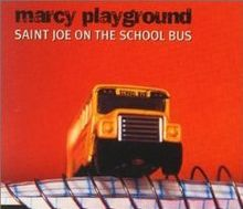 Saint Joe on the School Bus